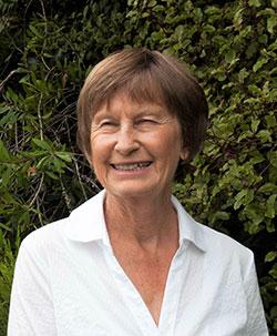 Gail Allende