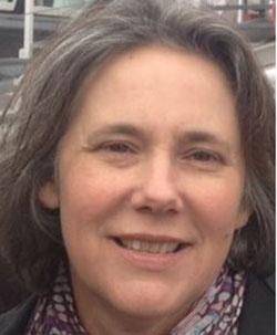 Lynda Wyllie