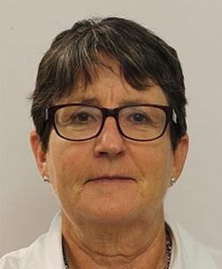 Sue Crawshay
