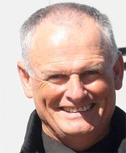 Roger Milne
