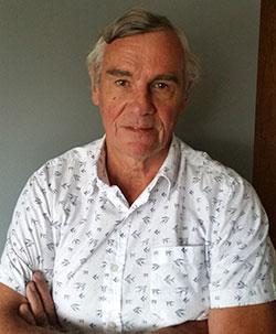 Geoff Shapland